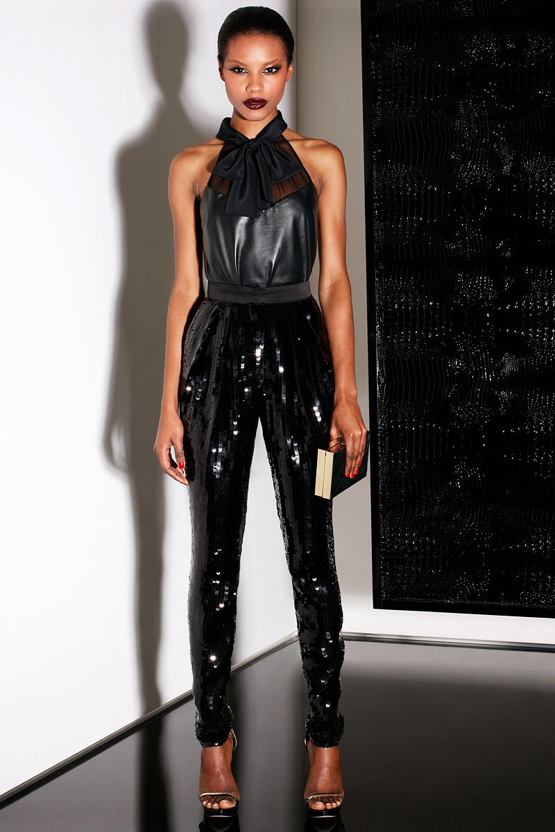 Pre-Fall 2013 Collection / Jason Wu