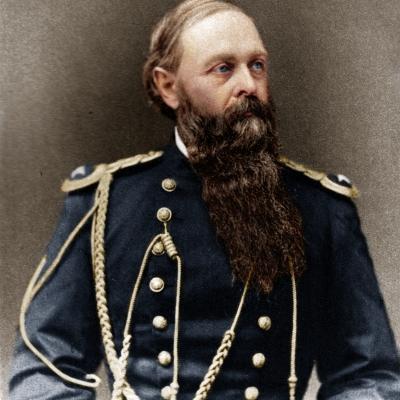 Colonel-Tourtellotte