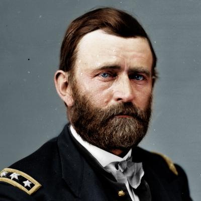 Grant-Portrait
