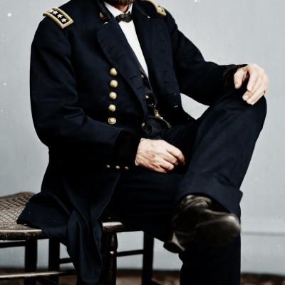 Ulysses-S.-Grant-Seated