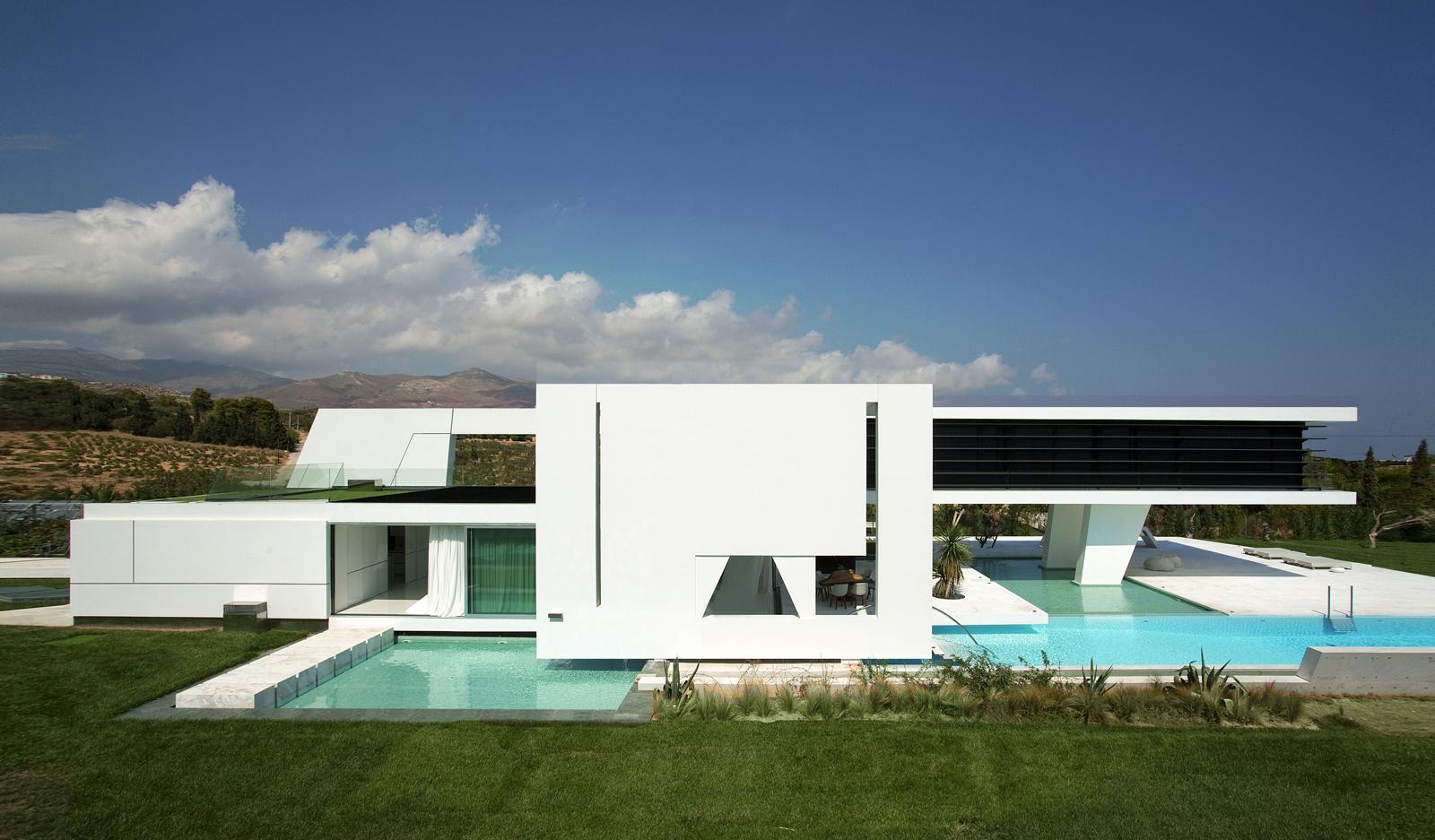 h3 314 architecture studio the superslice. Black Bedroom Furniture Sets. Home Design Ideas