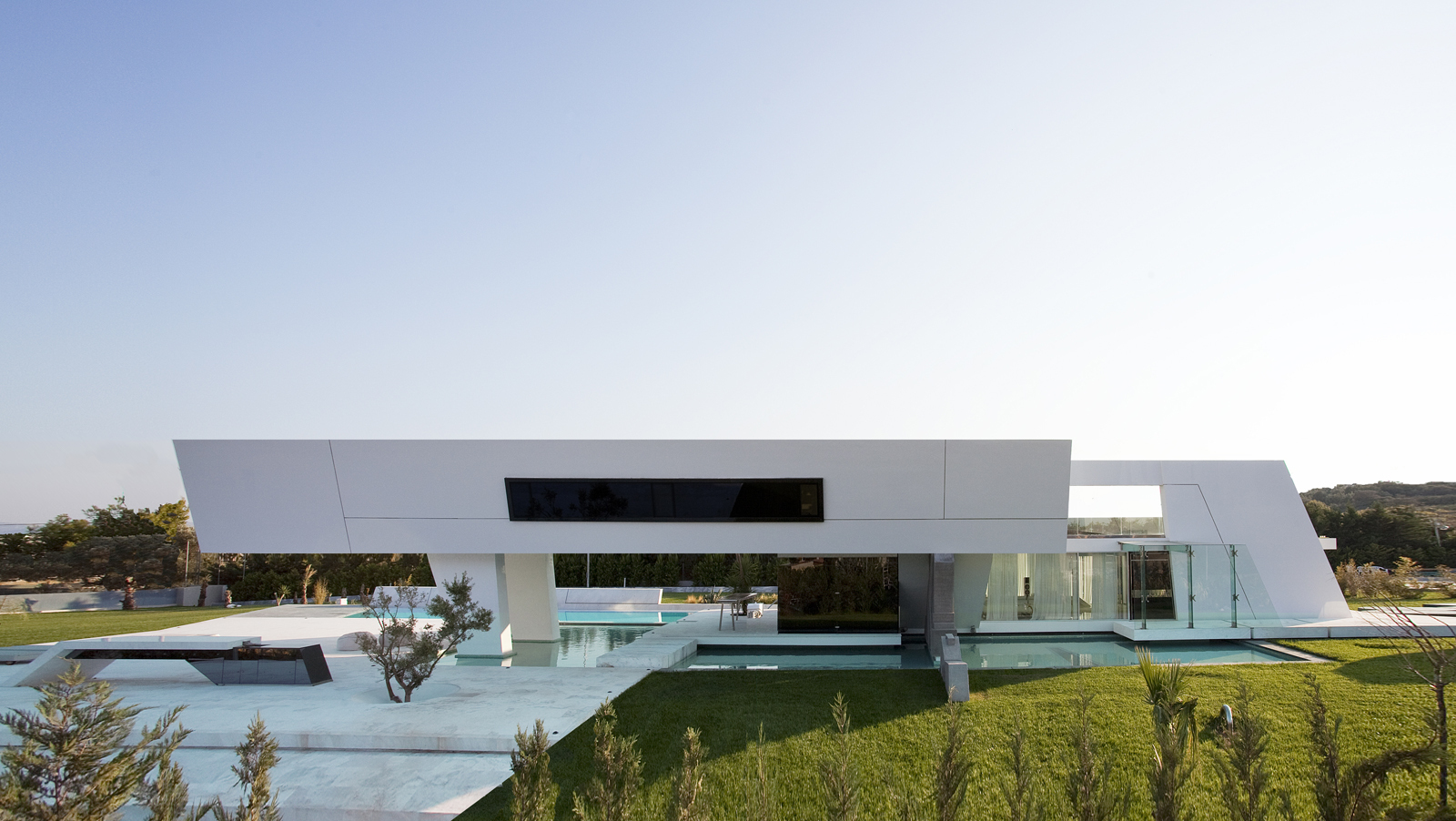 314 architecture studio architecture athens greece pavlos