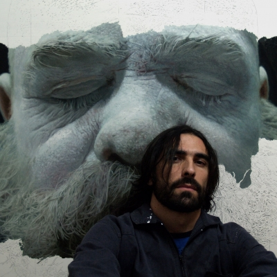 30 Eloy Morales