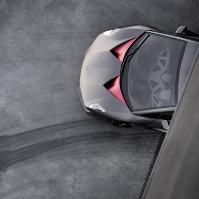 Lamborghini Sesto Elemento 6