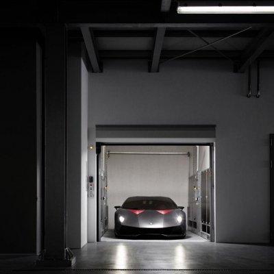 Lamborghini Sesto Elemento 7