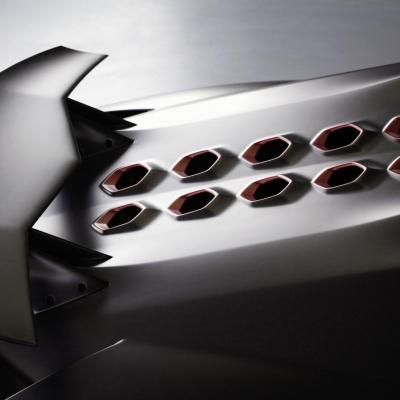 Lamborghini Sesto Elemento 9