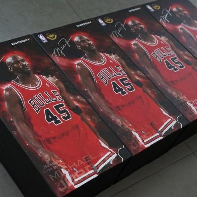 Michael Jordan by Enterbay 06