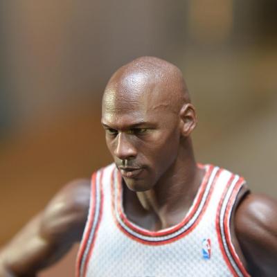 Michael Jordan by Enterbay 16