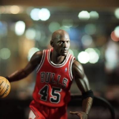 Michael Jordan by Enterbay 18