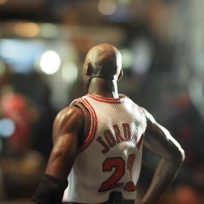Michael Jordan by Enterbay 19