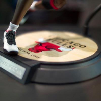Michael Jordan by Enterbay 20