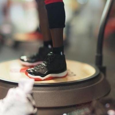 Michael Jordan by Enterbay 21