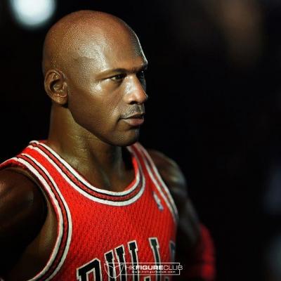 Michael Jordan by Enterbay 22