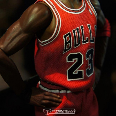 Michael Jordan by Enterbay 23