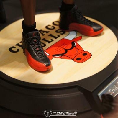 Michael Jordan by Enterbay 24