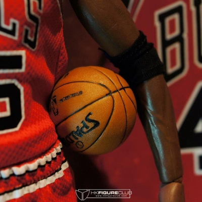 Michael Jordan by Enterbay 31
