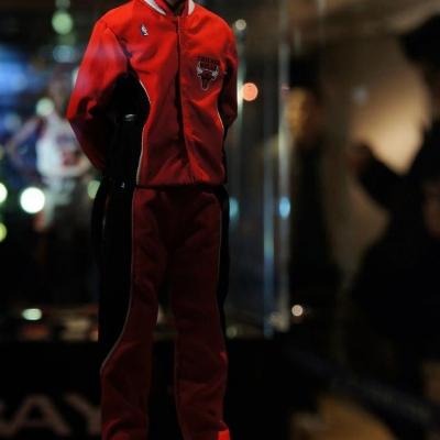 Michael Jordan by Enterbay 39