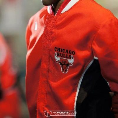 Michael Jordan by Enterbay 40