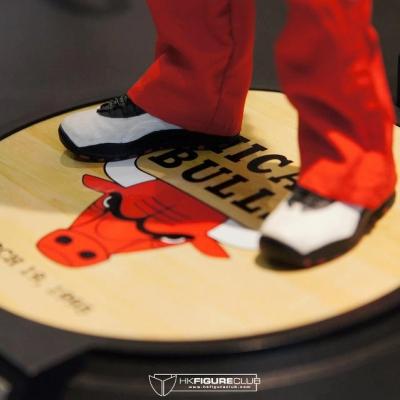 Michael Jordan by Enterbay 41