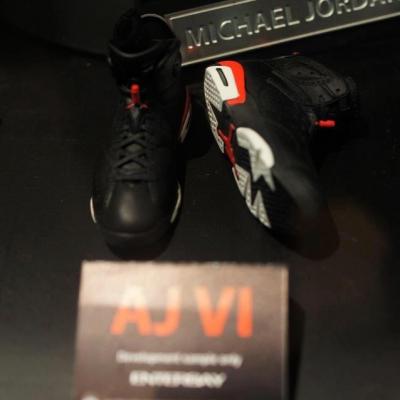 Michael Jordan by Enterbay 48