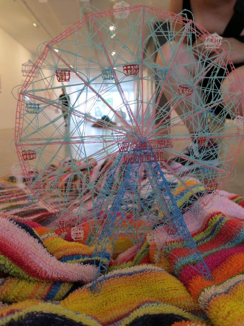 Intricate Miniature Sculptures Takahiro Iwasaki The