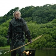 "Clive Russell as Brynden ""The Blackfish"" Tully – Photo Helen Sloan-HBO"