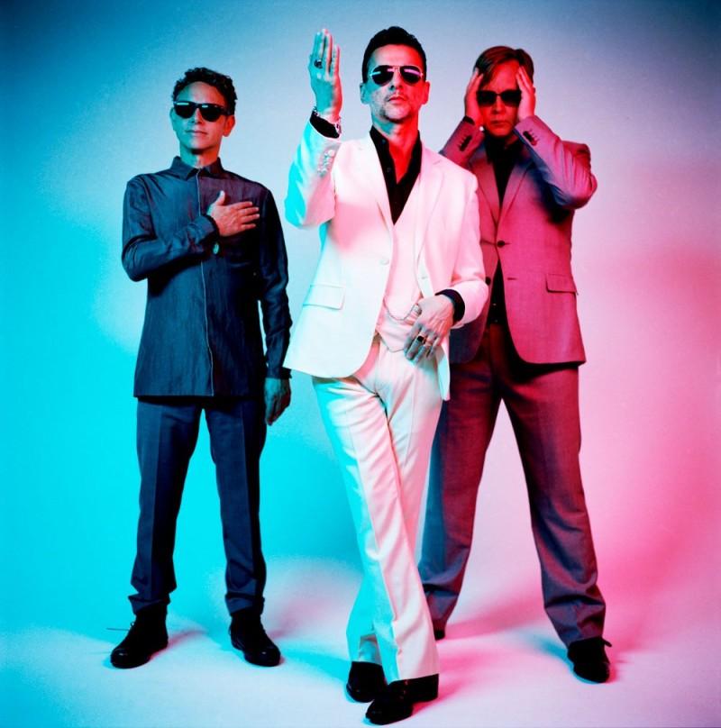 Depeche Mode 01