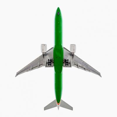 EVA Air Boeing 747-400