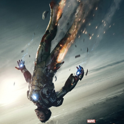 Iron Man 3 A