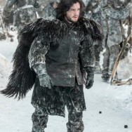 Kit Harington as Jon Snow– photo Helen Sloan-HBO