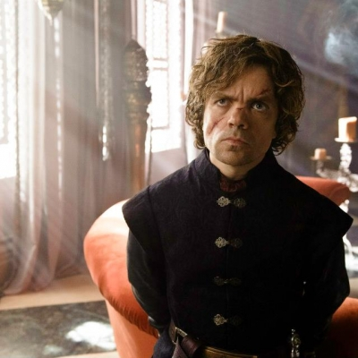 Peter Dinklage as Tyrion Lannister-photo Helen Sloan-HBO