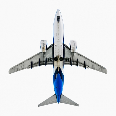 Southwest 'Shamu' Boeing 737-700