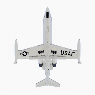 USAF Learjet C-21A