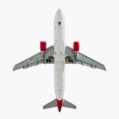 Virgin Airbus A320