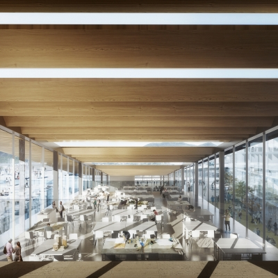 © Kengo Kuma and Associates 04