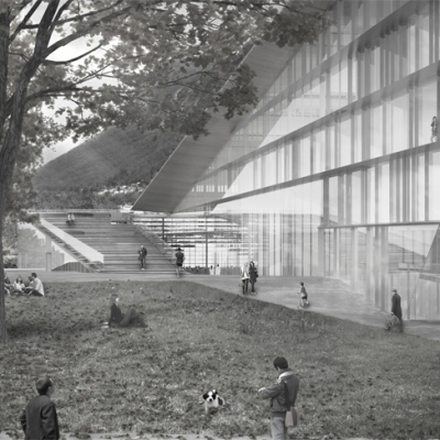 © Kengo Kuma and Associates 06