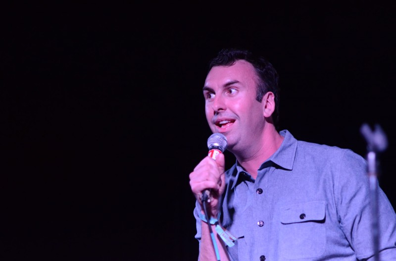 09 Matt Braunger © Nathan Sanborn, The Superslice™