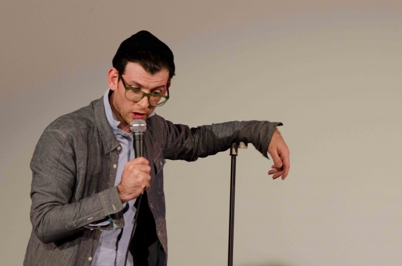 19 Moshe Kasher © Nathan Sanborn, The Superslice™