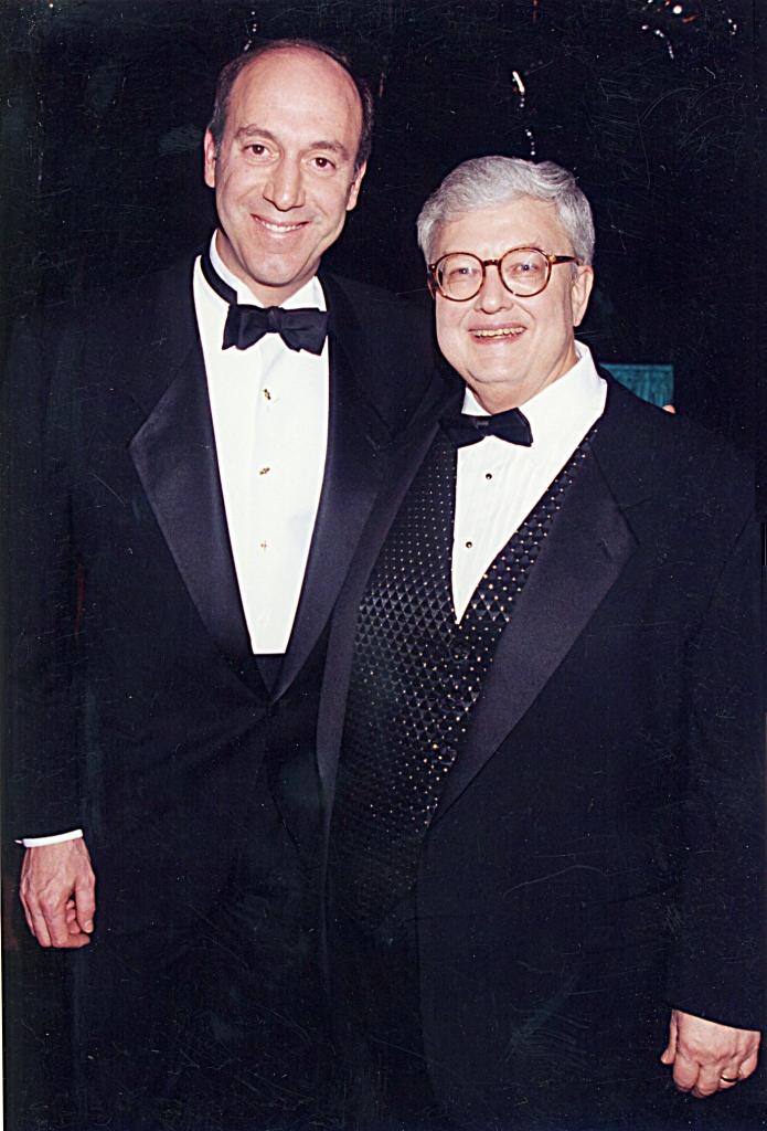 Gene Siskel and Roger Ebert 01