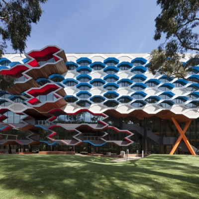 La Trobe Institute for Molecular Science © Lyons 03