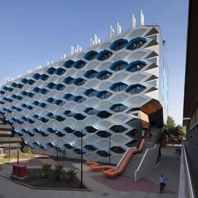 La Trobe Institute for Molecular Science © Lyons 08