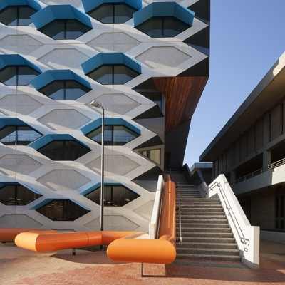 La Trobe Institute for Molecular Science © Lyons 09