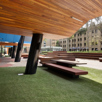 La Trobe Institute for Molecular Science © Lyons 12