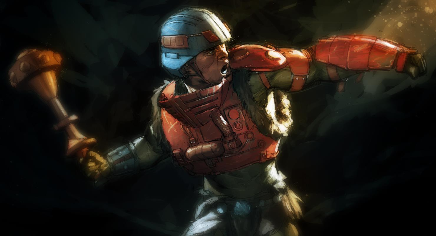 Image result for he man man at arms comic