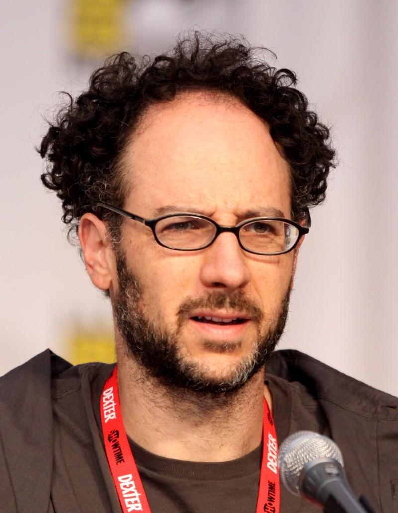 Matt Selman