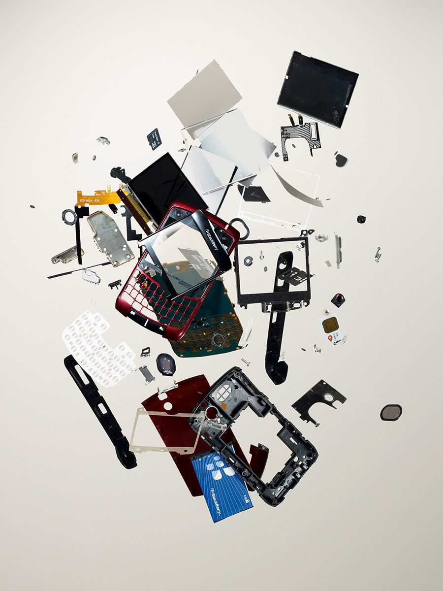 Things Come Apart Todd Mclellan The Superslice