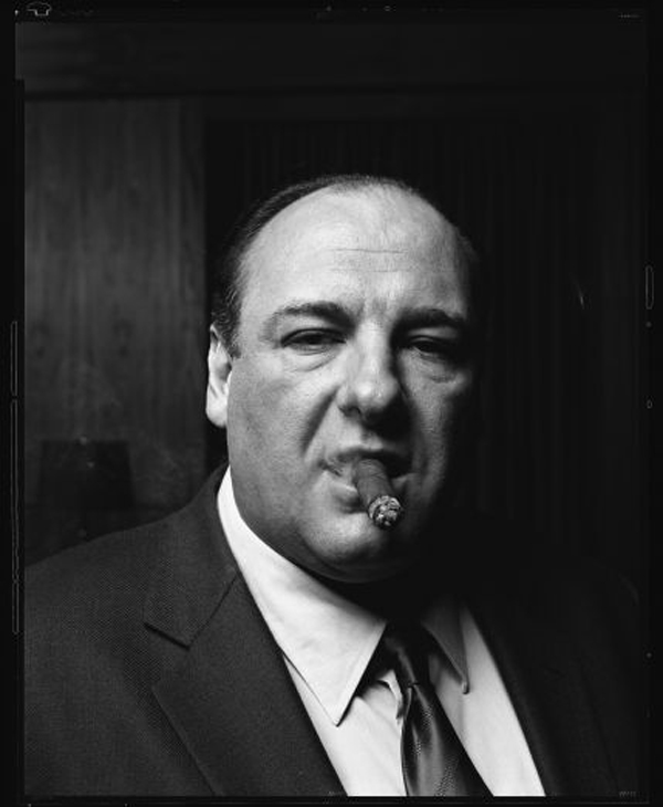 James Gandolfini by Timothy White - James-Gandolfini-by-Timothy-White