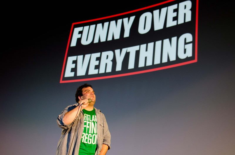 15 Funny Over Everything - Karmel drops an epic Shakespearean soliloquy about the Juicy Lucy