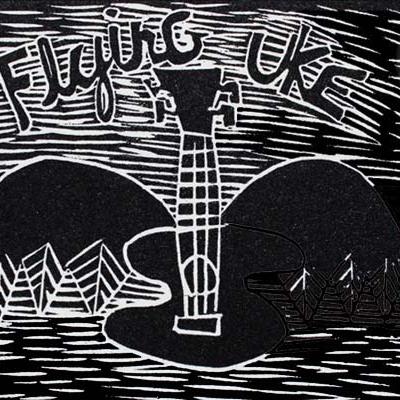 Flying Uke logo