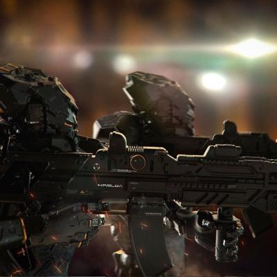 01 Robots © 2013 vangcki